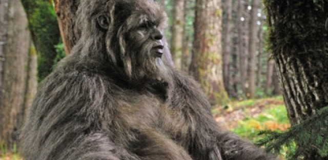Sasquatch provides lessons and friendship in 'Letters from the Big Man'