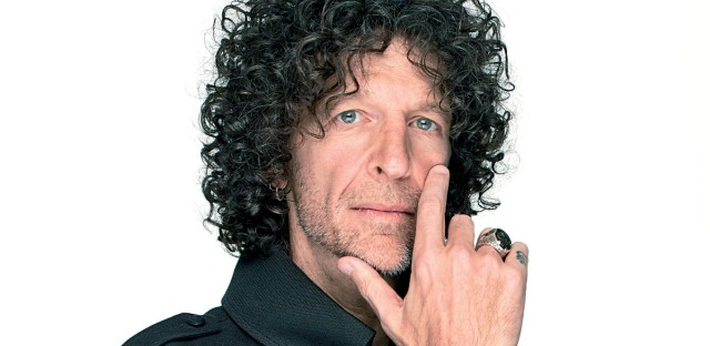"""""""I didn't want to play the Beatles. I wanted to be the Beatles,"""" Howard Stern says. """"I wanted to be the star attraction."""""""