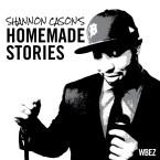 Homemade Stories logo