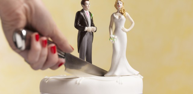 Hidden Brain : When Did Marriage Become So Hard? Image