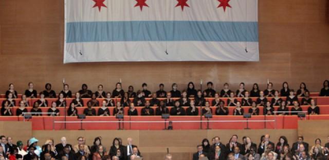Chicagoans share their hopes for Mayor Emanuel