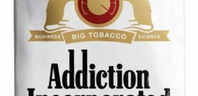 Documentary 'Addiction Incorporated' profiles tobacco industry whistleblower