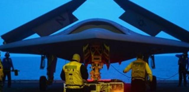 Drone strike disclosure no longer required under new legislative language