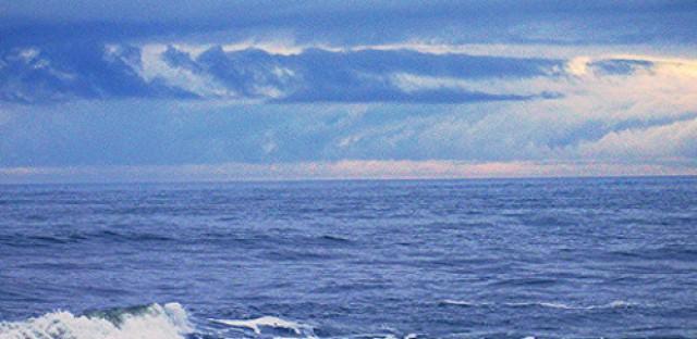 World History Minute: Balboa reaches the pacific