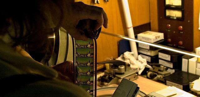 70mm Film