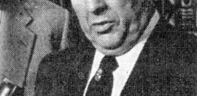Richard J. Daley, 1955