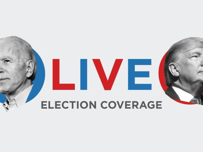 National Elections Live Coverage And Analysis Wbez Chicago