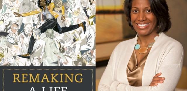 "Northwestern University sociology and African American studies professor Celeste Watkins-Hayes joined the Morning Shift on Tuesday, July 2, 2019, to discuss her new book, ""Remaking a Life: How Women Living with HIV/AIDS Confront Inequality."" The cover image is by artist Sally Deng."