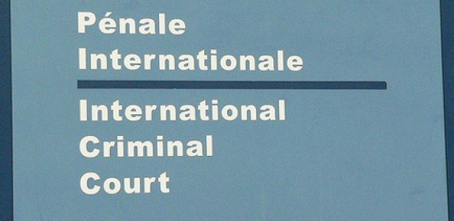 Does the international justice system work?