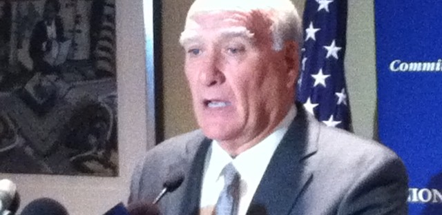 Bill Daley pitches pension ideas as part of bid for governor