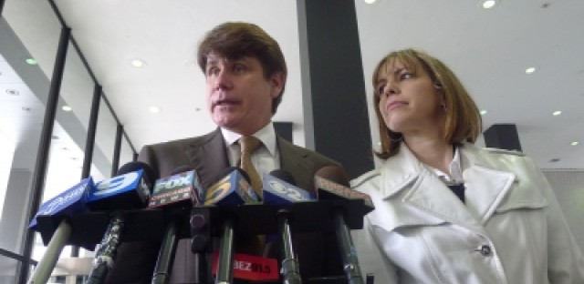 Unpacking another year in the saga of former Gov. Rod Blagojevich