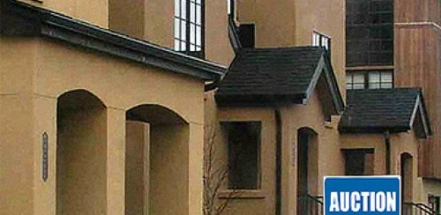 Foreclosures spell doom for tenants?