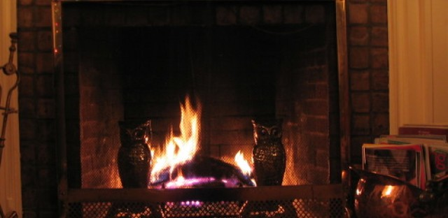 EcoMyths: Fires are a green way to heat your home