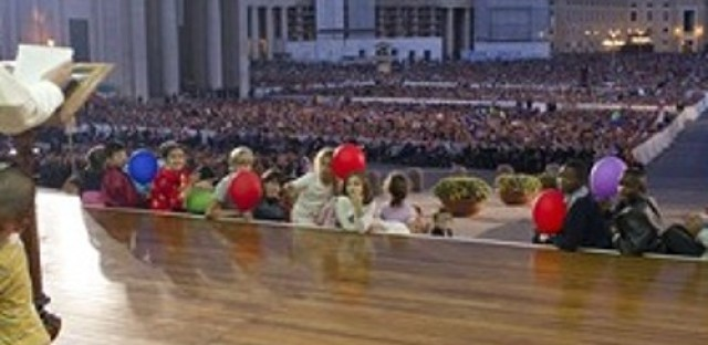 What's really happening inside the Vatican?