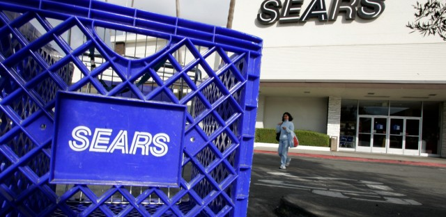 sears_retail closure