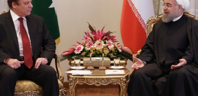 Pakistan mediates diplomatic crisis in Middle East