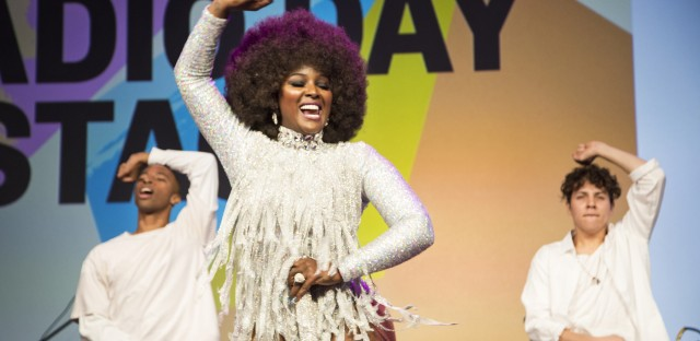 Alt.Latino : SXSW 2018 Dispatch: Live Performances From The Marias And Amara La Negra Image