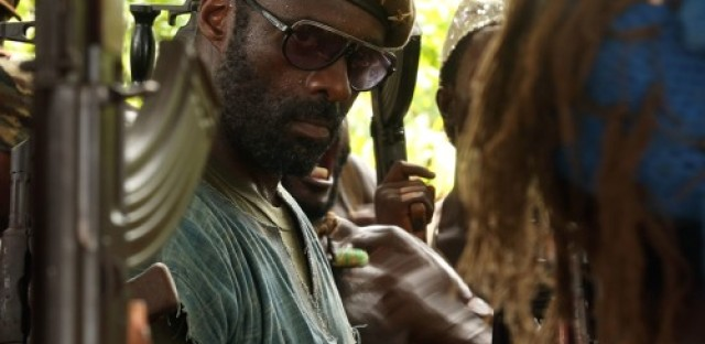 Beasts of No Nation hits Netflix