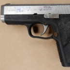 The gun in Kejuan Raye's pocket when he was shot and killed by Chicago Police Sgt. John Poulos