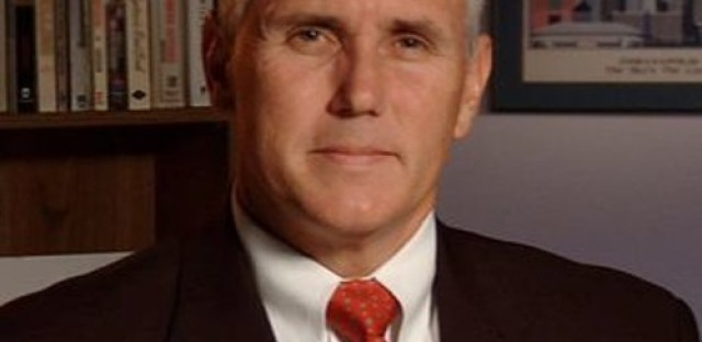 Governor Pence Lays Out Top Five Priorities for Indiana