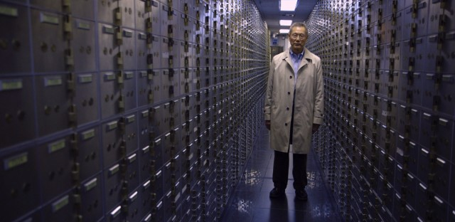 """The documentary film, """"Abacus: Small Enough to Jail"""", follows the Sung family, a Chinese immigrant family and owners of Abacus Federal Savings of Chinatown, New York."""