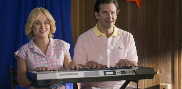 Pop Culture Happy Hour : Wet Hot American Summer And Mission: Impossible Image