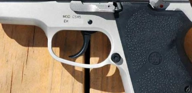 Firearm owner identification cards don't do much to stop gun crime