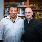StarTalk Radio : Science and Psyche in Film, with Darren Aronofsky Image
