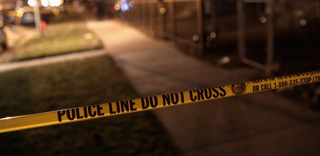 In 2016, Chicago recorded one of its the most violent years in two decades.