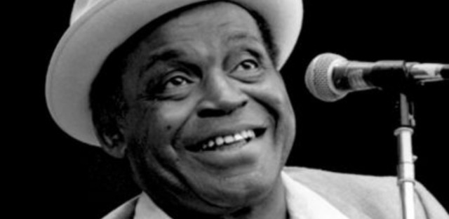 The late Chicago Blues bassist Willie Dixon was honored at this year's Chicago Blues Festival
