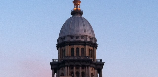 Illinois Senate rejects one of two pension reform bills