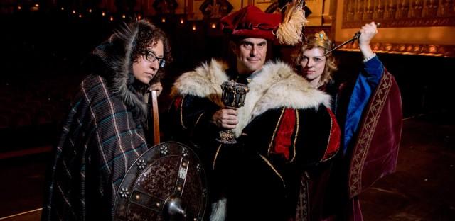 Nerdette Game of Thrones Recaps Lyric Opera Photo