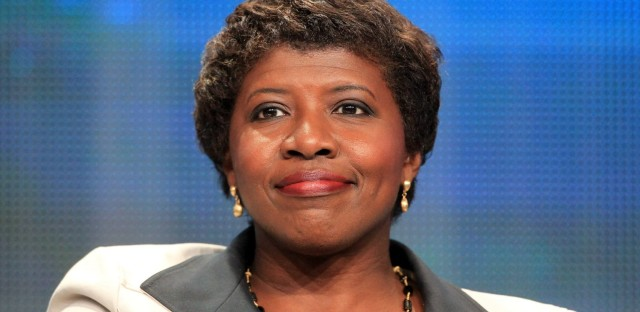 Remembering PBS Journalist Gwen Ifill