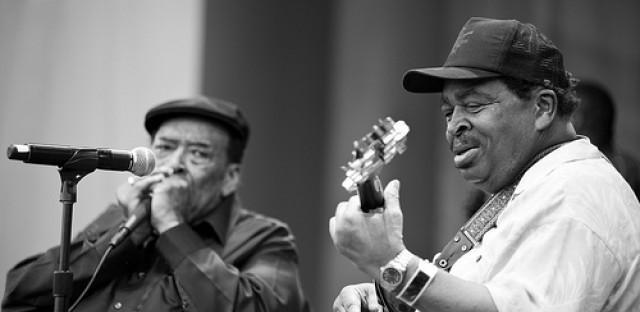 Chicago Blues Festival opens Thursday