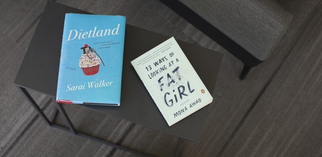 <em>Dietland</em> and <em>13 Ways of Looking at a Fat Girl</em>