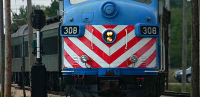 Former independent alderman nominated to new Metra Board