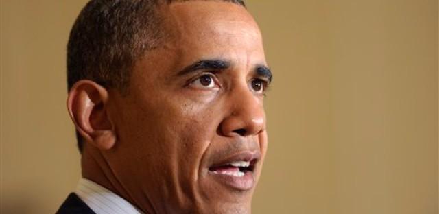 Obama's unnecessary scandals