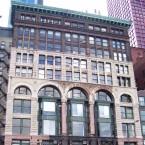 Fine Arts Building 410 South Michigan Avenue