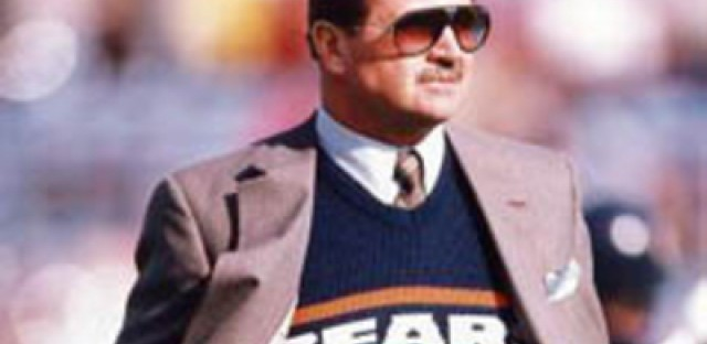 Prairie Home Companion to lose Keillor in 2013. May I suggest Prairie Home Ditka?