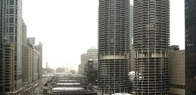 Are we the toughest weather city?