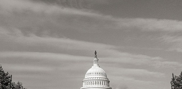 How Washington is dealing with government shutdown