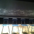 Play about Columbine school shootings also a response to Chicago violence