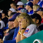 Cubs Disappointment