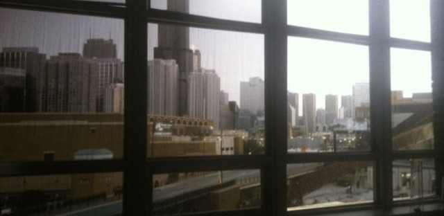 Cinespace Chicago: Hollywood of the Midwest?