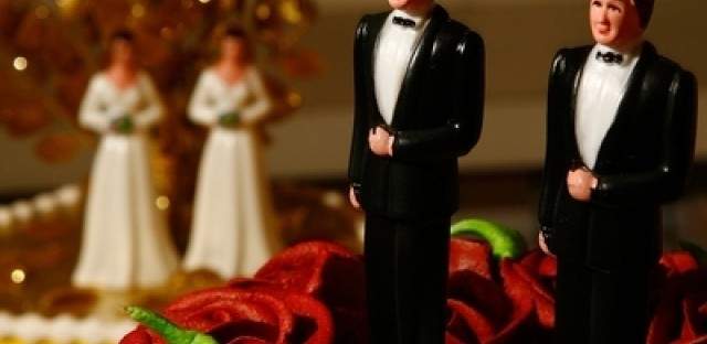 Same sex wedding cake toppers may be coming to Illinois.
