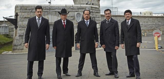 Alt.Latino : Los Tigres del Norte At Folsom Documentary and Live Album Image
