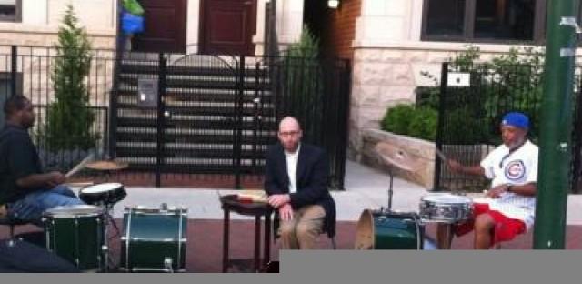 The New Bleacher Bums: Meet the new Ira Glass (of Wrigleyville)