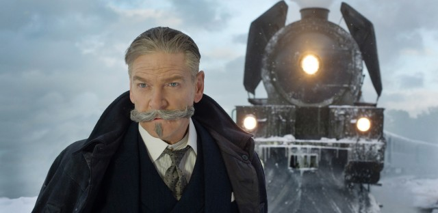Pop Culture Happy Hour : Murder On The Orient Express and Cozy Murder Mysteries Image