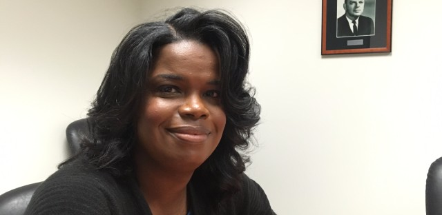 In an interview in her office this week, Cook County State's Attorney Kim Foxx called for law enforcement to be more strategic in using resources to combat gun violence.