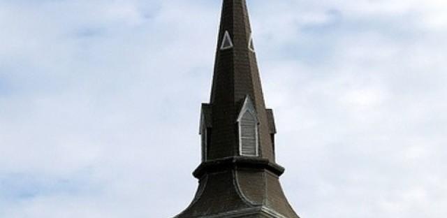 Local church reacts to Charleston shooting